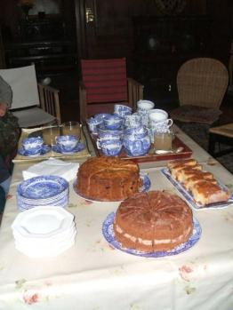 morville cake