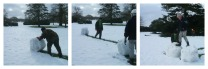 shugborough snow